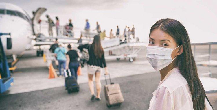 Travel Tourism 2021: Η TUI εξετάζει την παράταση της θερινής της περιόδου λόγω τεράστιας ζήτησης