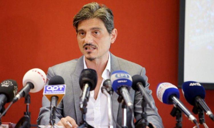 Basket League : Ο Γιαννακόπουλος πουλάει τον Παναθηναϊκό με 25 εκατ. ευρω!