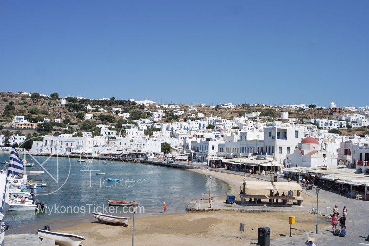 Aegean Islands – Health Protocols: Ανακοινώνονται τα υγειονομικά πρωτόκολλα για τα νησιά – Μέτρα σε τρεις άξονες