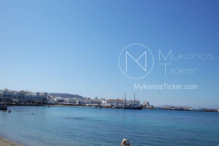Reopening Tourism: Στο «TOP 3» των τουριστικών προορισμών της Μεσογείου, βρίσκεται η Ελλάδα