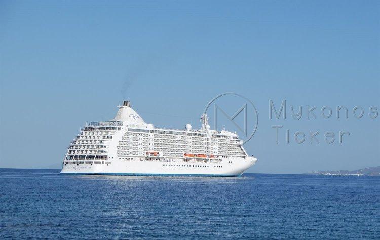 Reopening Cruise: Mετά την MSC και η Costa σχεδιάζει κρουαζιέρες στην Ελλάδα από το φθινόπωρο