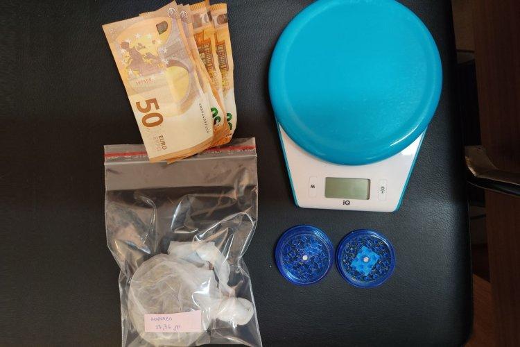 Mykonos: Σύλληψη δύο (02) ημεδαπών για ναρκωτικά από στελέχη της Λιμενικής Αρχής Μυκόνου