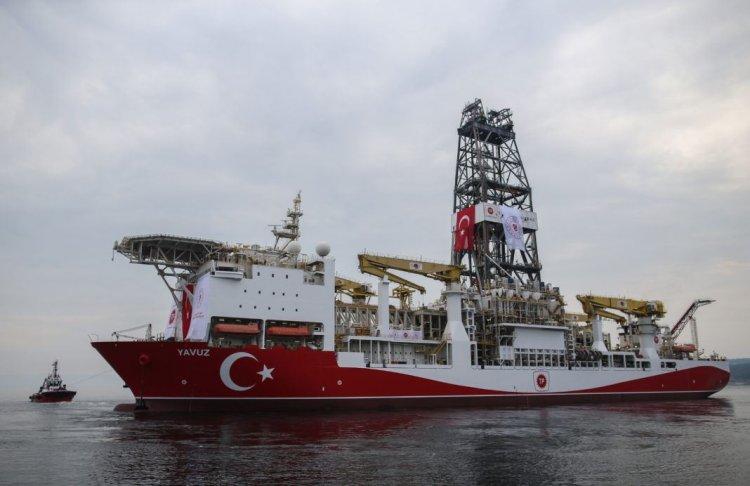 Cyprus Exclusive Economic Zone (EEZ): Τουρκική Navtex για γεώτρηση στην κυπριακή ΑΟΖ