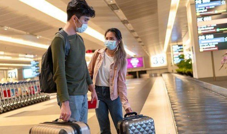 Reopening of flights : «Ανοίγουν» οι απευθείας πτήσεις από Βρετανία