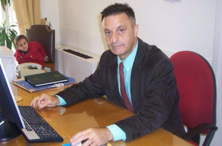 Ψήφισμα της Ένωσης Κυκλαδικού Τύπου για την απώλεια του Κωστή  Λεβογιάννη