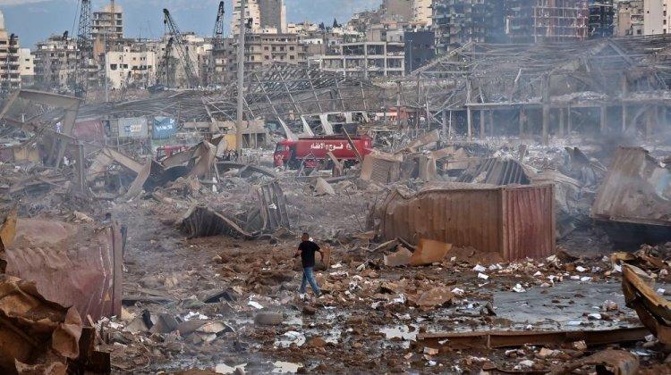 Beirut explosion – Βηρυτός: Ισχυρή έκρηξη - Δεκάδες νεκροί, χιλιάδες τραυματίες