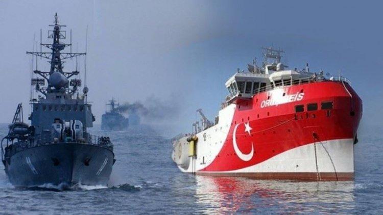 Eastern Mediterranean EEZ: Πόλεμος για οικονομικές ζώνες στη Μεσόγειο;