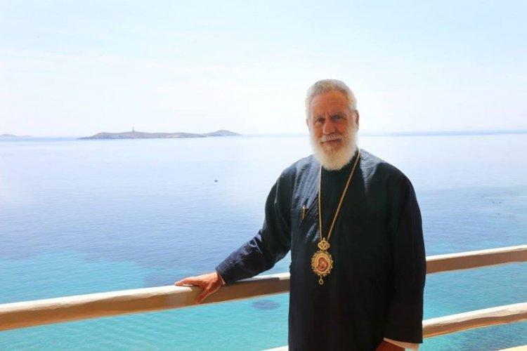 His Eminence Dorotheos B'- Δωρόθεος Β': Μήνυμα Σεβασμιωτάτου επί τη ενάρξει του νέου Σχολικού Έτους 2020-2021