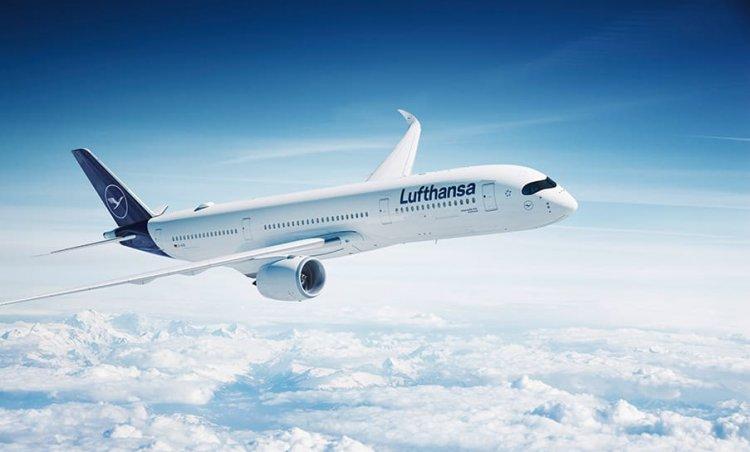 Tourism Season 2021: Η Lufthansa συνδέει τη Φρανκφούρτη με Μύκονο και άλλους 5 προορισμούς από την ερχόμενη άνοιξη