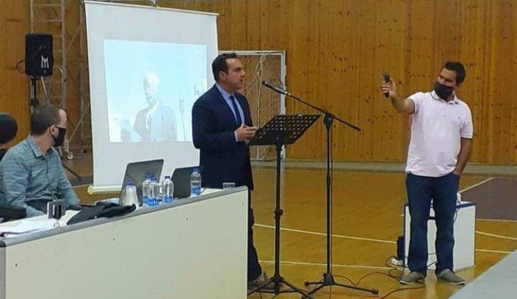 Aegean Islands - Γιάννης Φλεβάρης: Αλήθειες και ψέματα για την ημερίδα της Σύμης