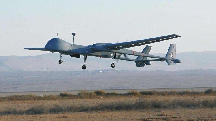 Turkish agression: Τουρκικά κατασκοπευτικά UAV «πολιορκούν» τη Σκύρο – Εντονος ο προβληματισμός στο ΓΕΕΘΑ