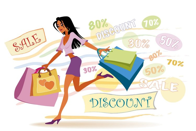 Discounts on shopping: Ξεκινούν οι ενδιάμεσες Φθινοπωρινές εκπτώσεις 2020 από την Κυριακή 1 Νοεμβρίου 2020