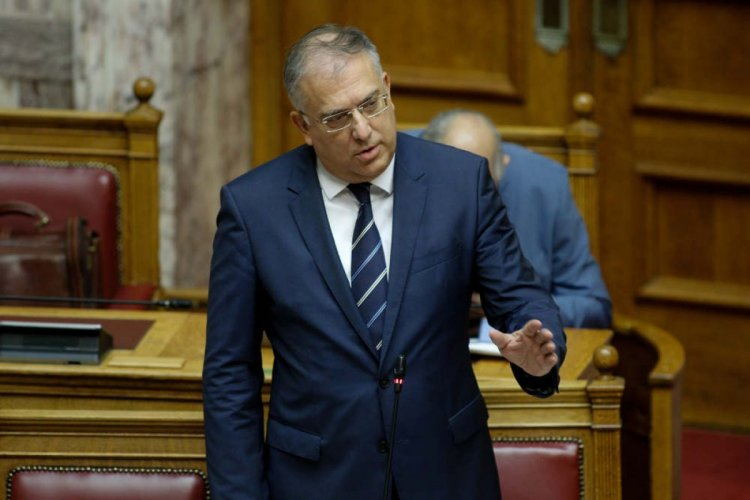 Interior Minister - Θεοδωρικάκος: Εκλογικός Νόμος Αυτοδιοίκησης, ΑΣΕΠ, Αρμοδιότητες Αυτοδιοίκησης, Τηλεργασία, οι επόμενες μεταρρυθμίσεις
