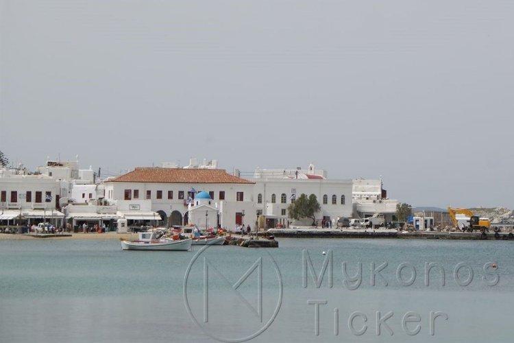Municipality of Mykonos: Κρούσμα στο Δήμο Μυκόνου - Εξ αποστάσεως εξυπηρέτηση πολιτών και επιχειρήσεων