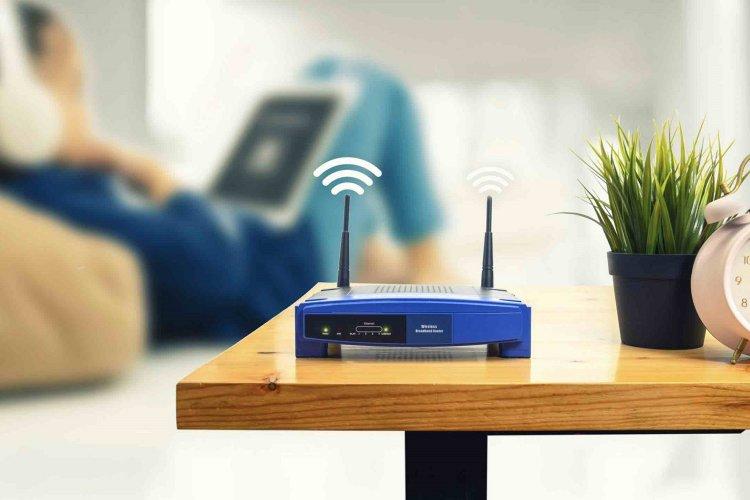 Wi - Fi: Το νου σας!! Αυτά τα 6 σημάδια δείχνουν ότι κάποιος σας κλέβει internet και πώς να προστατευτείτε!!