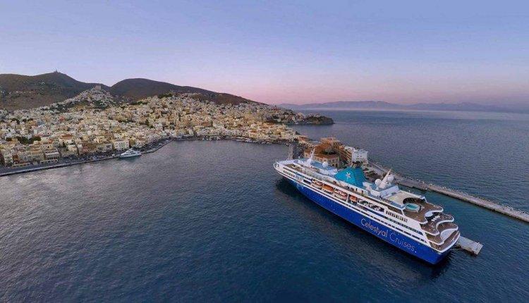 Municipality of Syros: Η Σύρος στην Δημόσια Τηλεόραση - «Γιατί '21; 12 ερωτήματα»