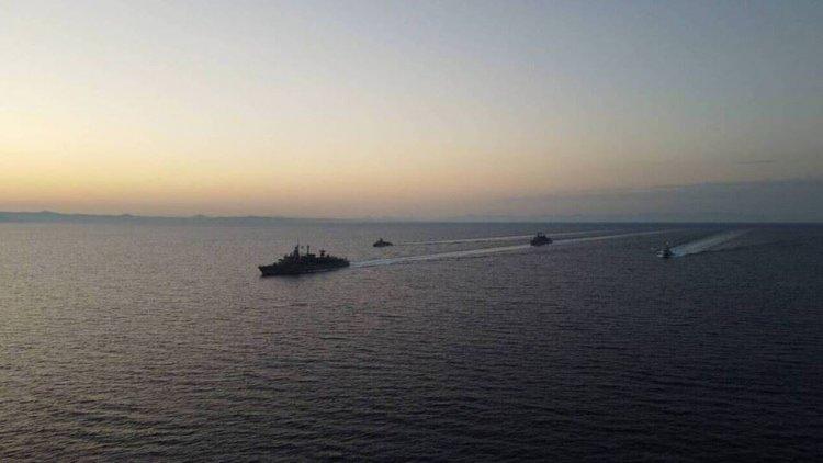 Rhodes Arrests: Σύλληψη δύο Ελλήνων - Κατηγορούνται για κατασκοπεία υπέρ της Τουρκίας !
