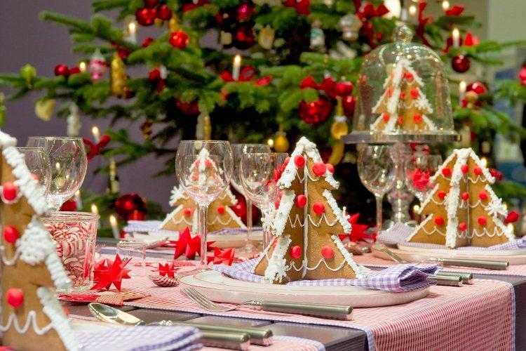 Coronavirus - Fêtes 2020: Πώς θα κάνουμε Réveillon Χριστούγεννα και Πρωτοχρονιά!! Δύσκολα η μετακίνηση, παράθυρο για αλλαγή!!