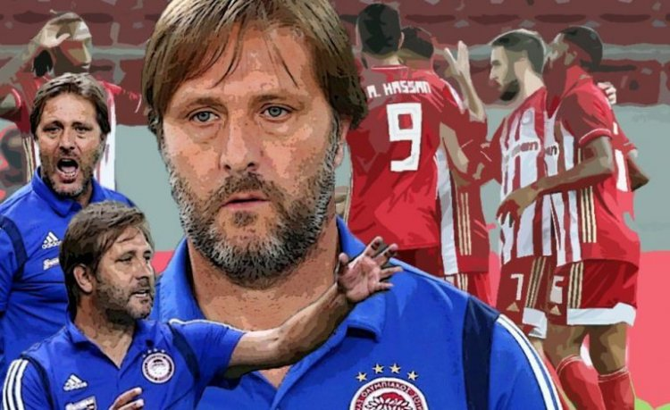 Europa League draw:Με την Αϊντχόφεν ο Ολυμπιακός στους «32»