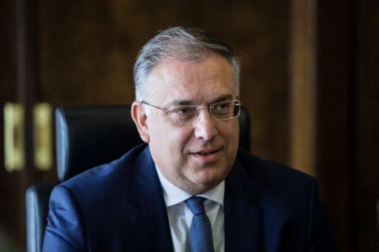 Minister of the Interior: Έκτακτη επιχορήγηση 10 εκατ. ευρώ στις Περιφέρειες της χώρας με απόφαση Θεοδωρικάκου