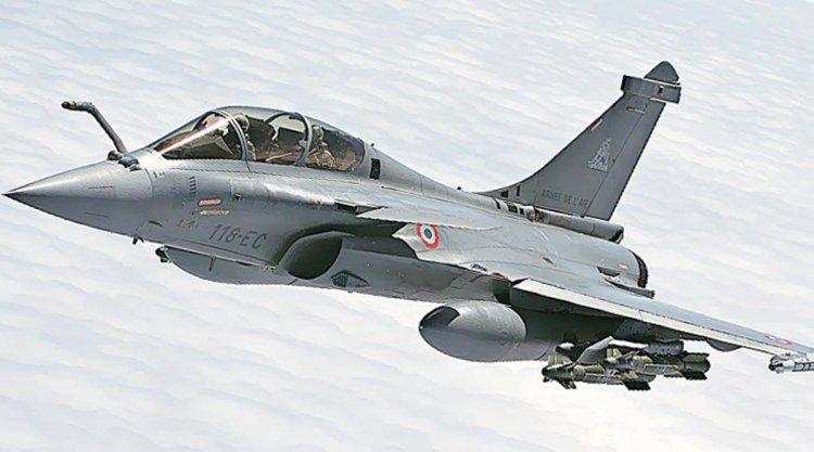 Rafale Fighter Jets: Το 2021 η Ελλάδα αποκτά τα πρώτα έξι ετοιμοπόλεμα γαλλικά αεροσκάφη Rafale