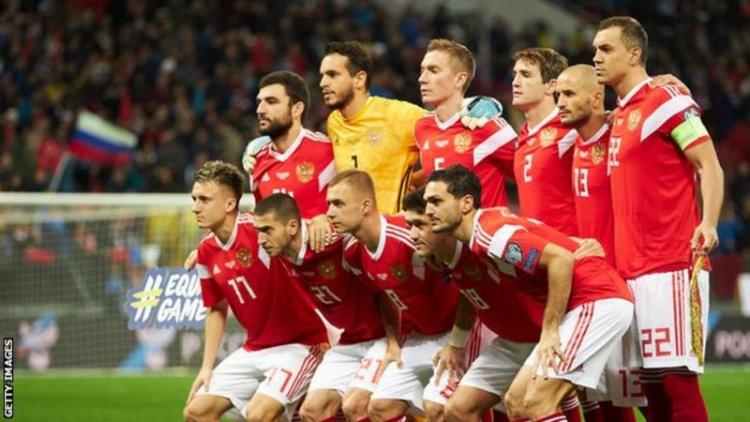 Cas - Russia's ban: Αποκλεισμός της Ρωσίας από τους Ολυμπιακούς του Τόκιο και το Παγκόσμιο Κύπελλο του 2022