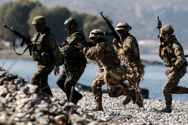 Military Service: Έρχεται αύξηση της στρατιωτικής θητείας το 2021