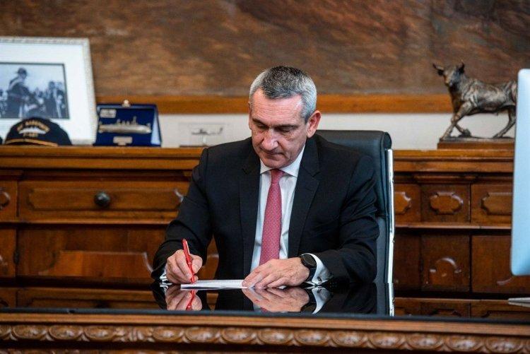Aegean Islands: Προκηρύσσεται από την Περιφέρεια το έργο της επισκευής και συντήρησης κτιρίων της Αστυνομίας Ρόδου