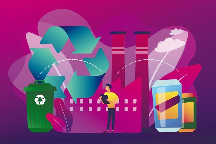 Waste and Recycling: Ερχονται 15 διαγωνισμοί (Μύκονος) άνω του ενός δισ. στη διαχείριση απορριμμάτων