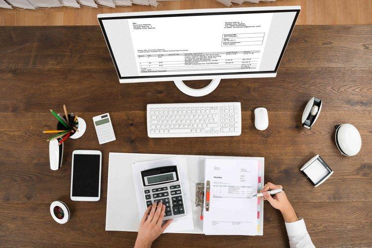 Online services for taxation: Τέλος η αναμονή στις ουρές της εφορίας - Με 12 κλικ όλες οι συναλλαγές
