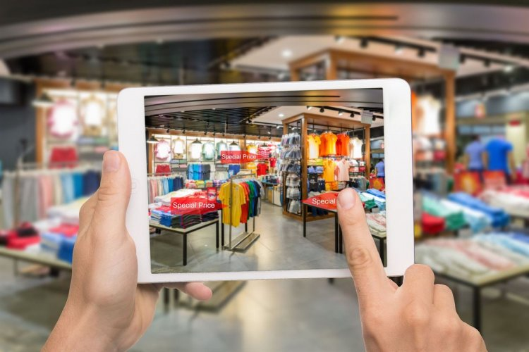 Reopen Retail Stores: Πάει για άνοιγμα στις 18 Ιανουαρίου με «click in shop» – Αναμένεται το «πράσινο φως» των ειδικών