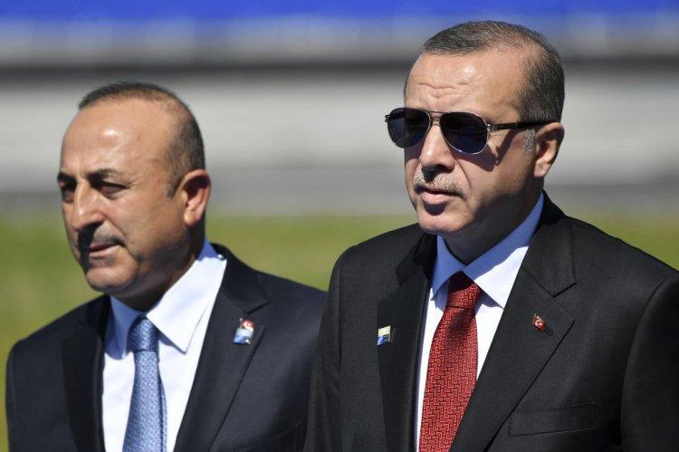 Exploratory talks between Greece, Turkey:«Βόμβα» στις διερευνητικές βάζουν Ερντογάν και Τσαβούσογλου που απειλούν και προκαλούν
