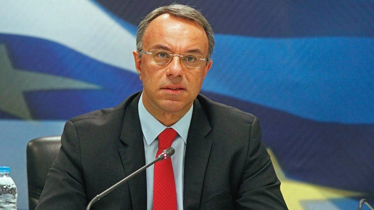 Financial support for businesses - Σταϊκούρας: Επιστρεπτέα 6 – «Το κράτος θα πληρώνει όσο χρειαστεί»