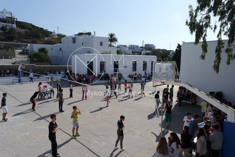 Reopening of Schools: Πλατφόρμα για test covid και task force για κρούσματα στο Υπουργείο Παιδείας!! Πώς θα γίνονται τα test σε μαθητές και εκπαιδευτικούς [Έγγραφο]