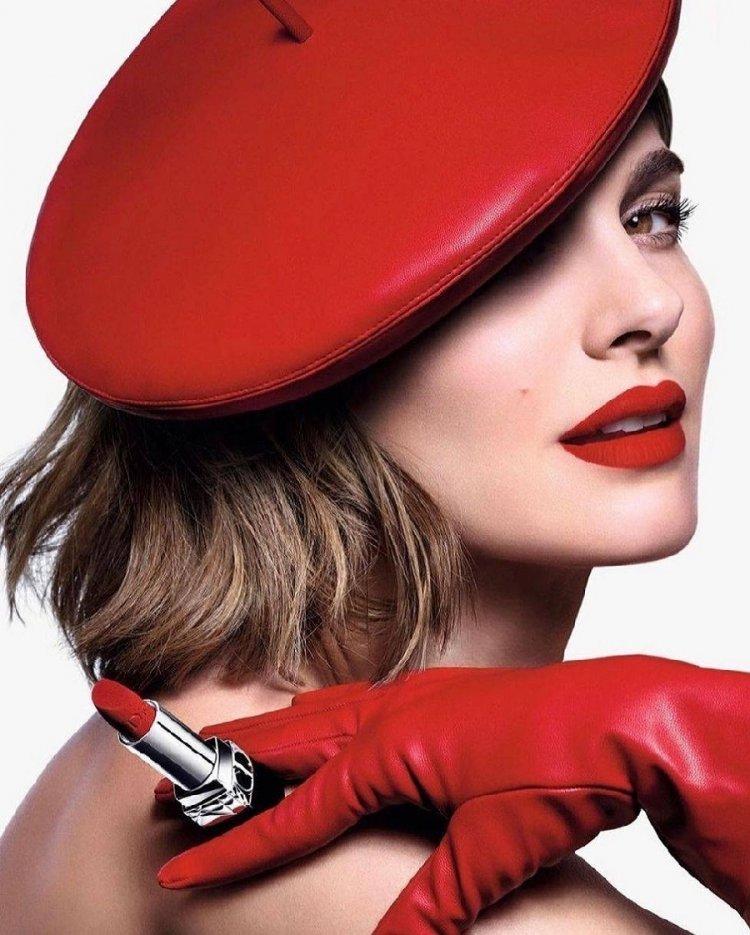 Lipstick & Covid-19 Face Mask: Το super tip που πρέπει να ξέρετε, αν φοράτε κραγιόν με τη μάσκα σας!!