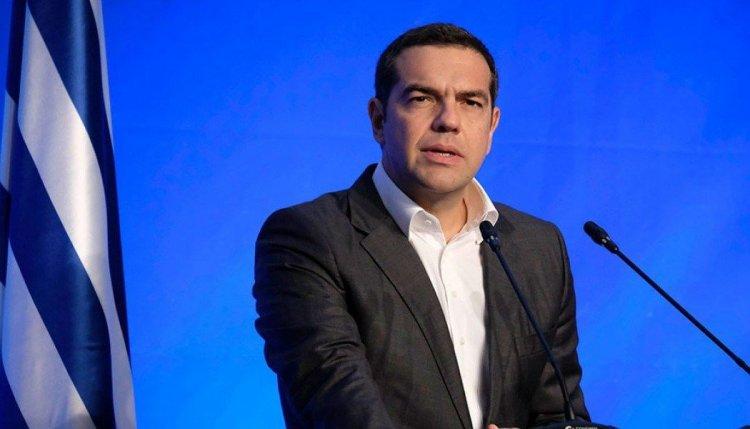 Alexis Tsipras: Πιστοποιητικό παταγώδους κυβερνητικής αποτυχίας το lockdown στη Μύκονο