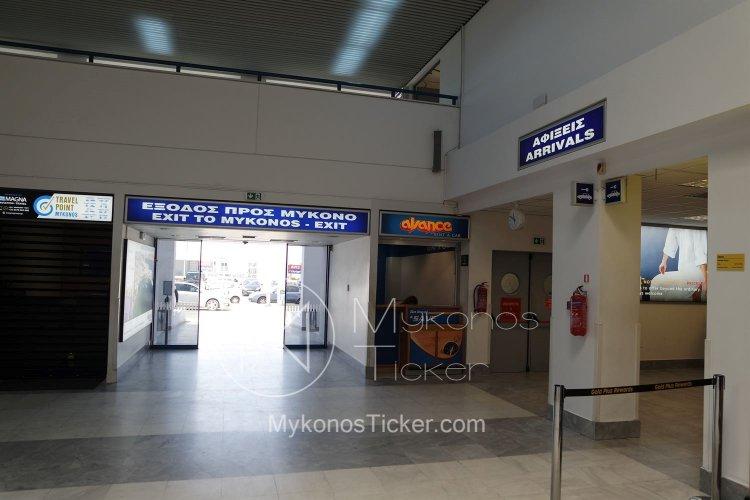 Quarantine Restrictions for Travellers: Νέα αεροπορική οδηγία!! Υποχρεωτική 7ήμερη καραντίνα για τους επιβάτες από διεθνείς πτήσεις!!