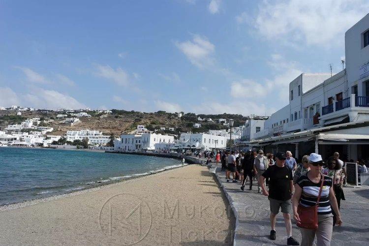 Tourism Season 2021: «Μαζική αύξηση των κρατήσεων» για Ελληνικούς προορισμούς παρατηρείται στη Βρετανική Τουριστική βιομηχανία
