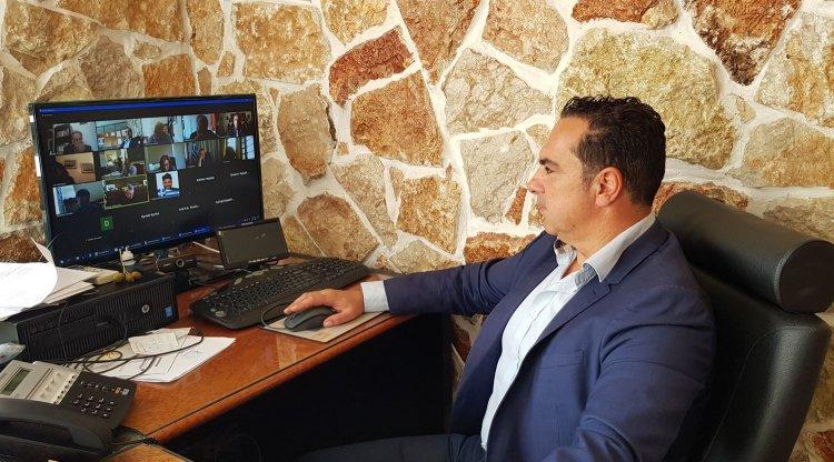 Aegean Ιslands – Γ. Φλεβάρης: Το Κράτος του Ισραήλ, η ενεργειακή πολιτική και οι θαλάσσιες οριοθετήσεις στην Ανατολική Μεσόγειο