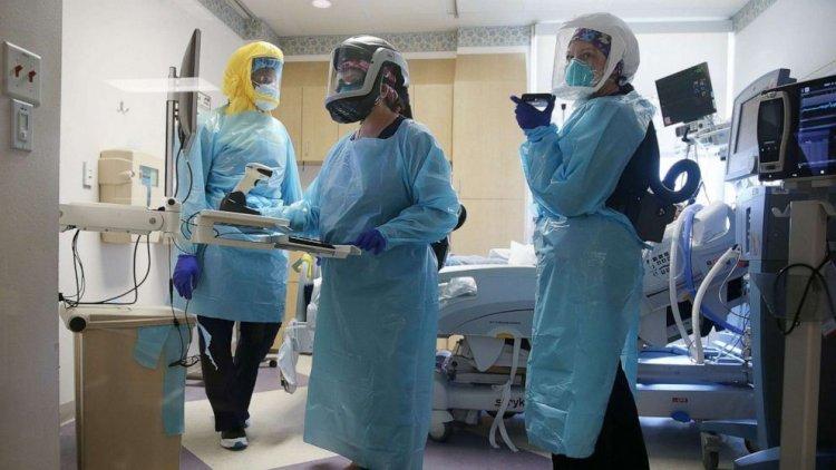 Mobilize Private Doctors: Επιστρατεύονται 206 συμβεβλημένοι με τον ΕΟΠΥΥ γιατροί, κάτω των 60 ετών για έναν μήνα
