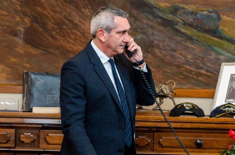 Aegean Islands: Δεκτή η πρόταση του Περιφερειάρχη για τη σύσταση τριών Ειδικών Επιτροπών Επικινδύνως Ετοιμόρροπων σε Σύρο, Ρόδο και Μυτιλήνη