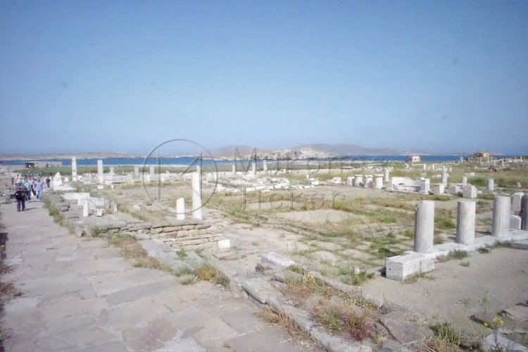 Recruitment process - ASEP: 78 θέσεις εργασίας με ΑΣΕΠ στην Εφορεία Αρχαιοτήτων Κυκλάδων