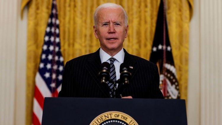 President Joe Biden: Υπό την κυβέρνησή μου οι ΗΠΑ και η Ελλάδα θα βρίσκονται όσο πιο κοντά γίνεται
