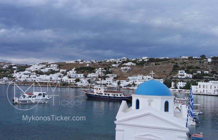 Aegean islands - Guardian: Τα νησιά του Αιγαίου στοχεύουν να γίνουν Covid free έως τα τέλη Απριλίου