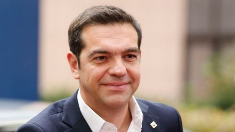 SYRIZA leader Alexis Tsipras: Η ραγδαία κυβερνητική φθορά μπορεί να οδηγήσει σε πολιτικές εξελίξεις