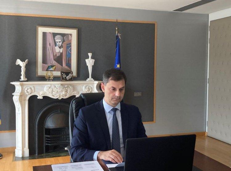 Safe Reopening of Tourism:: Το ελληνικό σχέδιο επανεκκίνησης του τουρισμού υιοθέτησε η Παγκόσμια Επιτροπή Διαχείρισης Κρίσεων του UNWTO