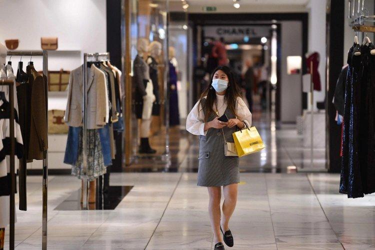 Covid-19 - Rules of Shopping: Αλλάζει το όριο πελατών μέσα στα καταστήματα