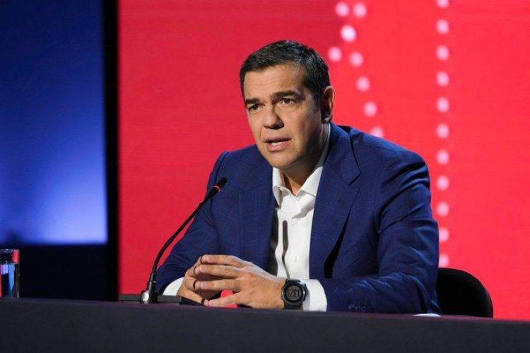 Syriza-Progressive Alliance: Ο Τσίπρας ανοίγει τα χαρτιά του για το ιδιωτικό χρέος με το βλέμμα στους μικρομεσαίους