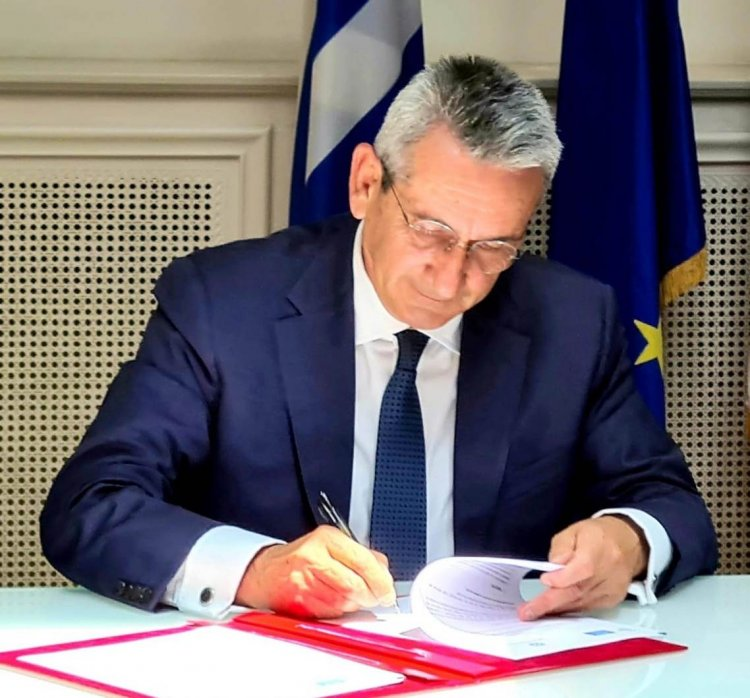Aegean Islands - Business support: 35 εκατ. ευρώ σε 3.705 επιχειρήσεις, από το πρόγραμμα «ΝΗΣΙδΑ» της Περιφέρειας Ν. Αιγαίου