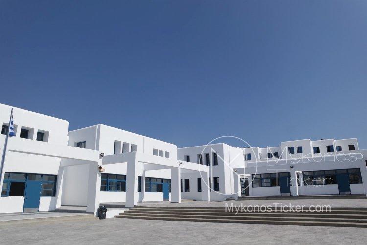 Reopening of schools -Κεραμέως: Μετά το Πάσχα το άνοιγμα των άλλων βαθμίδων